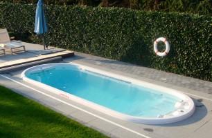 Réalisation spa aquasport | Spa de nage