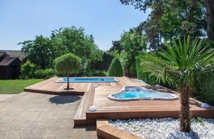 Réalisation spa aquafitness | Aquasport | Aquagym