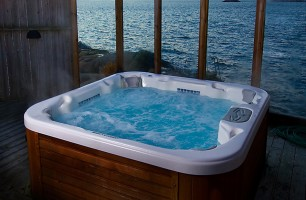 Réalisation spa jacuzzi | Spa relaxation